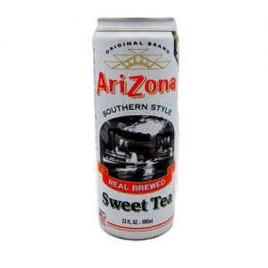 Arizona 23oz Sweet Tea Southern Style