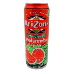 Arizona 23oz Watermelon + CRV