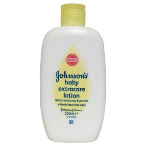 Johnsons Xtra Care Baby Lotion 200ml