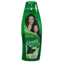 Caprice Shampoo 760ml Aceite Herbal