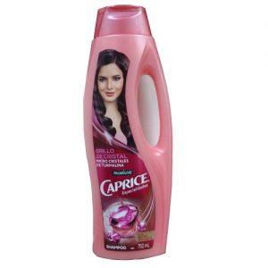 Caprice Shampoo 750ml Micro Cristales De