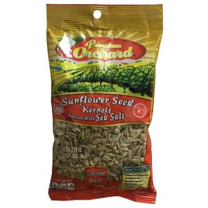 Premium Orchard Sunflower Kernels 6oz