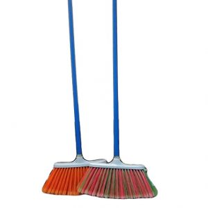 Broom Lg #18 Abanico