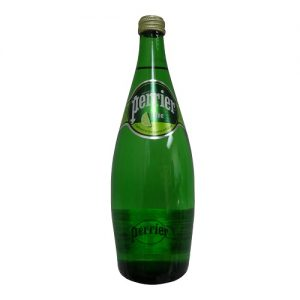 Perrier Sprklng Min Water Lime 750ml