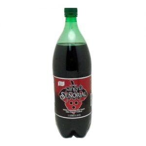 Sangria Se?orial Soda 1.5 Lt (+CRV)