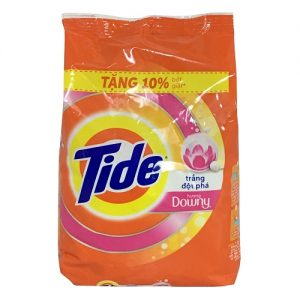 Tide Detergent 370g W-Downy
