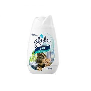Glade Air Fresh For Pets 6oz Fresh Scent