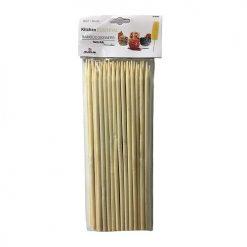 K.E Bamboo Corn Sticks 50ct