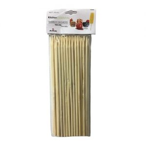 K.E Bamboo Corn Sticks 50ct