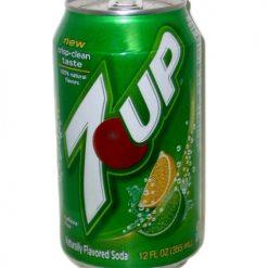 7-Up Soda 12oz Can