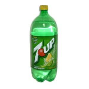 7-Up Soda 2 Ltrs Reg