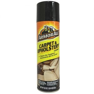 Armor All Carpet-Uphol Clnr 22oz Aerosol