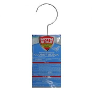 Moth Shield Fresh Linen Closet Block 5oz