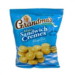 Grandma Mini Crm Vnl Cookie 2.12oz