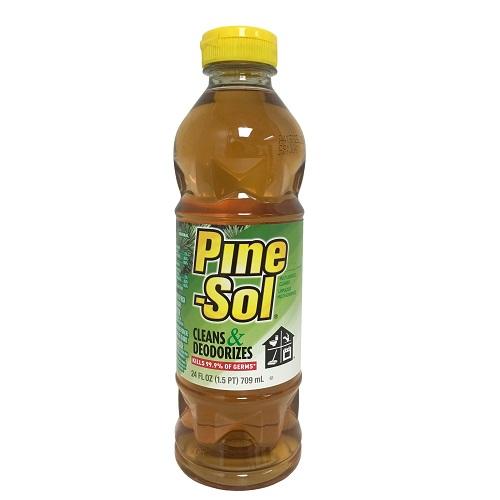 Pine-Sol Cleaner 24oz Pine