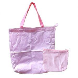 Shopping Bags Lg Pink