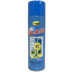 Exfresh Glass Cleaner 17oz