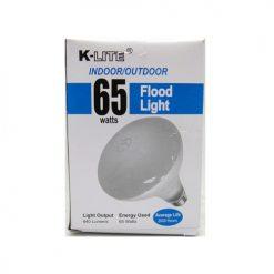 Flood Light Bulb 65w