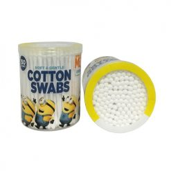 Despicable Me Cotton Swabs 150ct