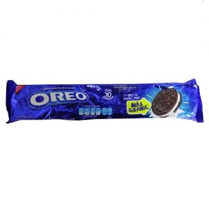 Nabisco Oreo Cookies 10pc 114g