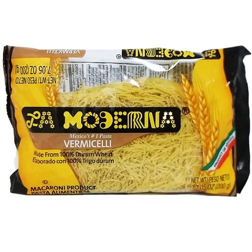 La Moderna Pasta Vermicelli 7.05oz