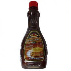 Forrelli Pancake AND Waffle Syrup 12oz
