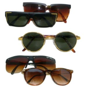 Sunglasses Asst Designs And Colors
