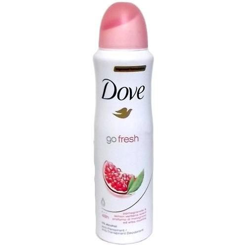 Dove Anti-Persp 150ml Pomegranate AND Lemo