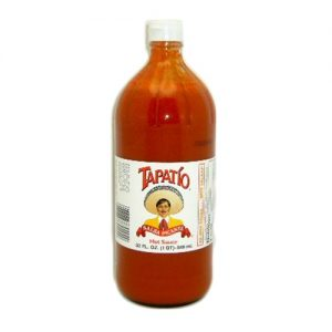 Tapatio Hot Sauce 32oz