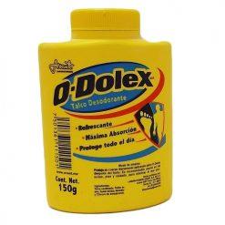 O-Dolex Deodorant Talcum Powder 150g