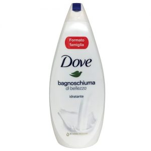 Dove Shower Gel 700ml Deep Moisture