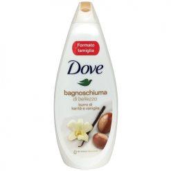 Dove Shower Gel 700ml Cocoa Butter