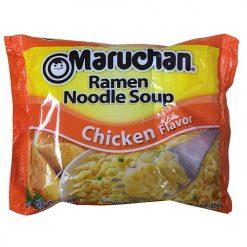 Maruchan Ramen Chicken 3oz