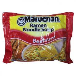 Maruchan Ramen Beef 3oz