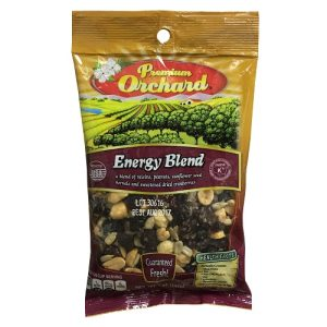 Premium Orchard Energy Blend 5oz