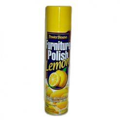 P.H Furn Polish 9oz Lemon