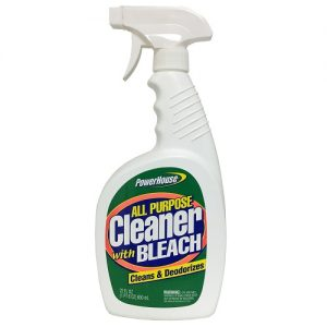 P.H All Purpose Cleaner W-Bleach 22oz