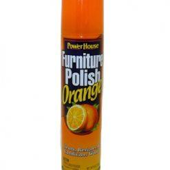 P.H Furn Polish 9oz Orange