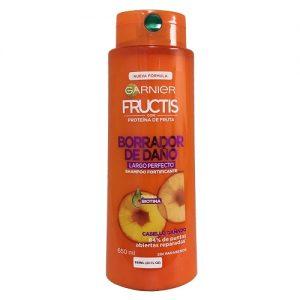G.F Shampoo 650ml Borrador De Dano
