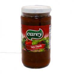 Carey Chipotle Hot Sauce 12oz
