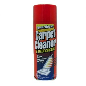 P.H Carpet Cleaner AND Deodorizer 12oz