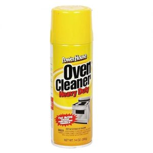P.H Oven Cleaner 12oz Heavy Duty