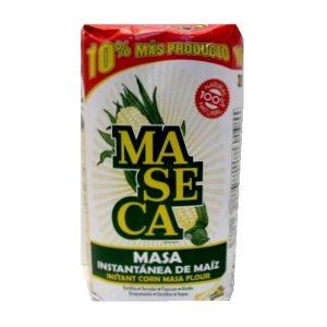 Maseca Instant Corn Flour 4.4 Lbs