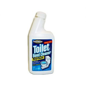 P.H Toilet Bowl Cleaner 16oz Hvy Duty