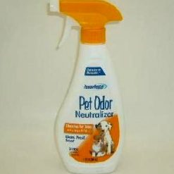 P.H Pet Odor Neutralizer 13oz Frsh Scnt
