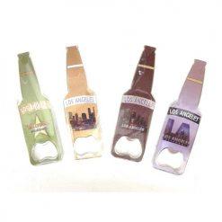 Bottle Opener Bottle Shape Asst