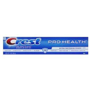 Crest Pro-Health 7.0oz Xtra Whitening Po