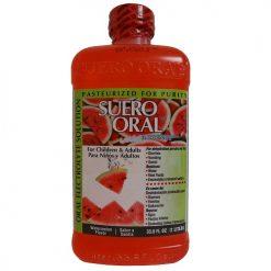 Oral Electrolyte Watermelon 1 Ltr
