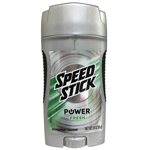 Speed Stick 3oz Power Fresh Anti-Persp