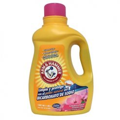 AANDH Liq Detergent 1.86 Ltr Floral